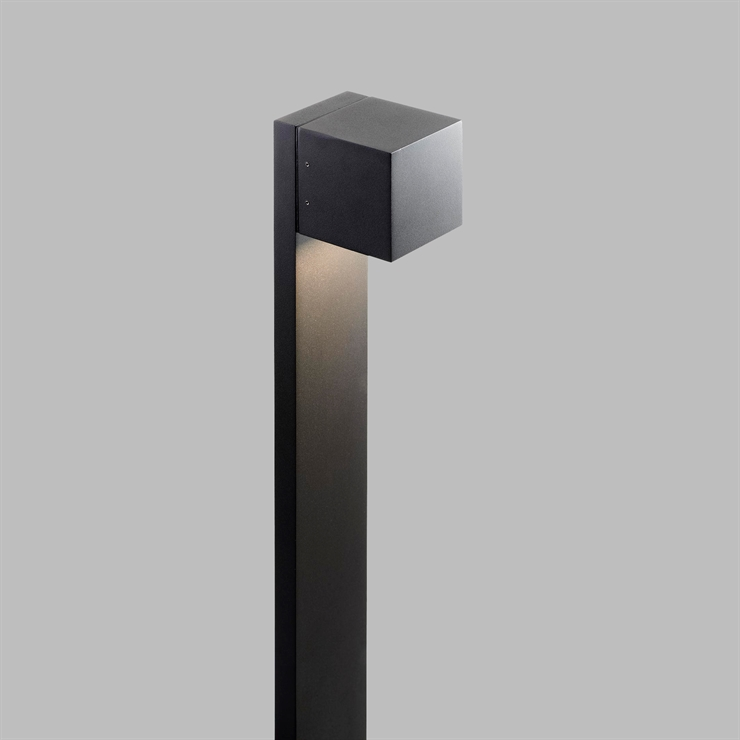 CUBE STAND BLACK