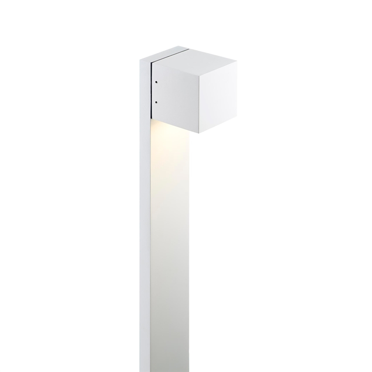 CUBE STAND F/ SURFACE WHITE
