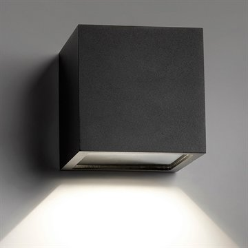 CUBE XL DOWN BLACK