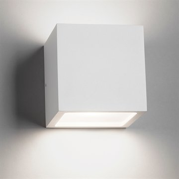 CUBE XL UP/DOWN WHITE