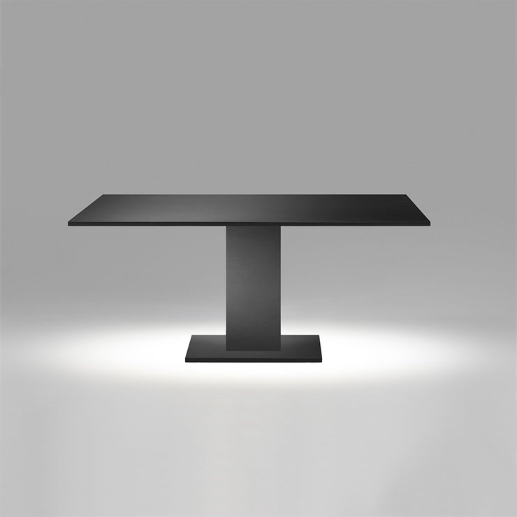 LOUNGE TABLE 2 BLACK