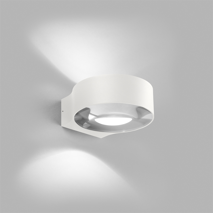 ORBIT WALL W2 2700 WHITE