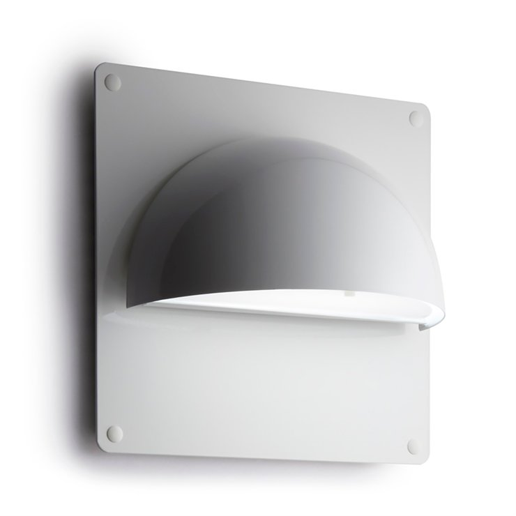 RØRHAT WALL MOUNT WHITE