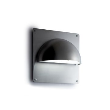 RØRHAT WALL MOUNT STAINLESS STEEL