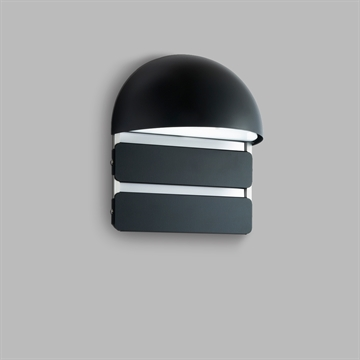 RØRHAT NAMEPLATE KIT BLACK