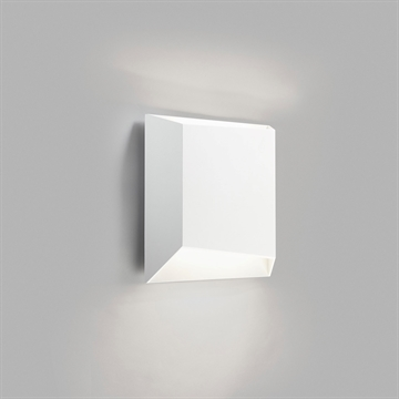 FACET W1 2X4W LED WHITE
